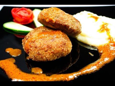 Мясо по французски - рецепт вкуснейшего блюда!