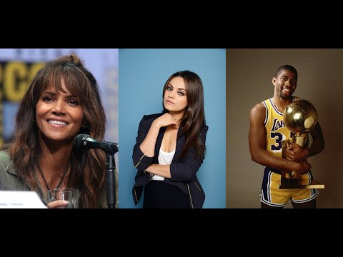 August 14 / Famous birthdays Halle Berry, Mila Kunis, Magic Johnson, Tim Tebow, and many more
