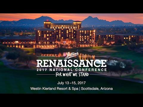 2017 Jostens Renaissance National Conference