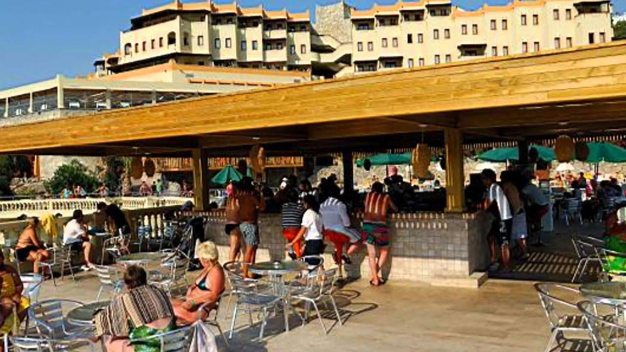 Green Beach Hotel Bodrum