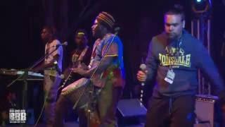 Bush Bands Bash 2016 - IRRUNYTJU BAND