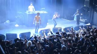 Rae Sremmurd NO TYPE LIVE CONCERT OSLO, NORWAY.mp3