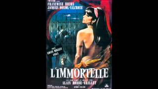 L'Immortelle (1963) soundtrack