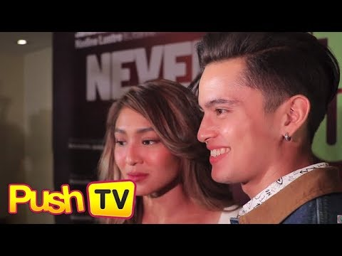 Push TV: Why James Reid, Nadine Lustre won't regularly appear on It's Showtime