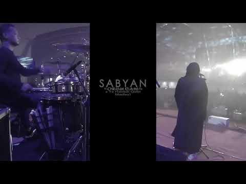 sabyan---overture,-medley-ya-asyiqol-musthofa,-ya-habibal-qolbi-(drumcam)