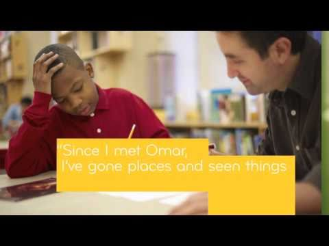 Big Brothers Big Sisters - Start Something