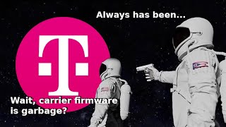 Remove T-Mobile Firmware on OnePlus 7T (Prep for Android 11 ROM)