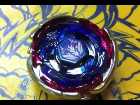 Big Bang Pegasis F:D Unboxing - 4D FINAL DRIVE System! Beyblade BB-105