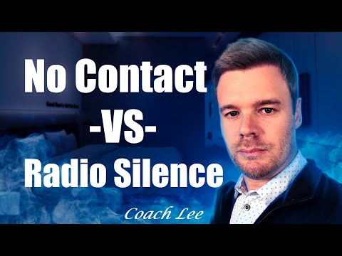 Radio Silence To Get Your Ex Back