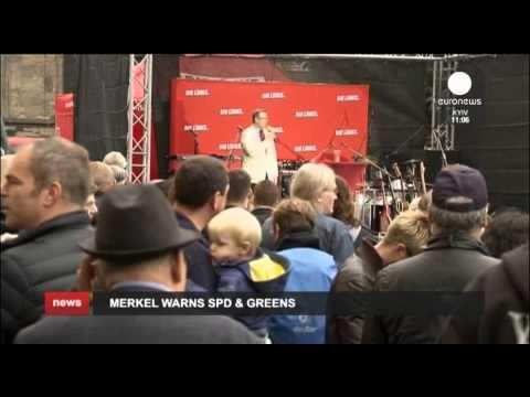 140914 - Euronews. no comment. World News. Sport.