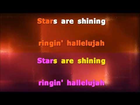 Gwen Stefani and Blake Shelton - You Make It Feel Like Christmas (Karaoke) (Without voice)