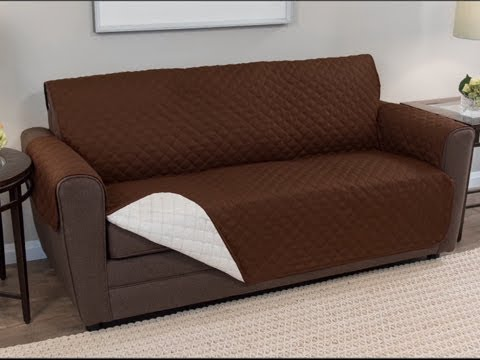 Cobertor de sof couch coat a3d youtube for Modelos sillones para living modernos