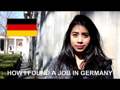 How I Found A Job In Berlin, Germany - Sheba - From India