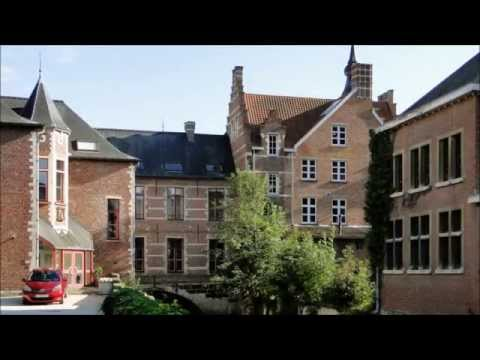Belgium: The City Of Leuven