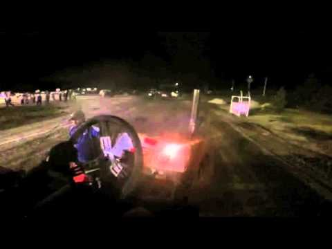 JD Farms Red Rider Onboard GoPro Footage Hemingford NE