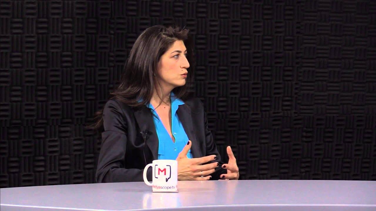 Farklı Bakış - 17:Peter Hamm ve Selda Şerifsoy ile Sosyal Girişimciler ve  Mülteciler