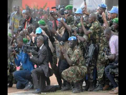 Canada UN Peace Support