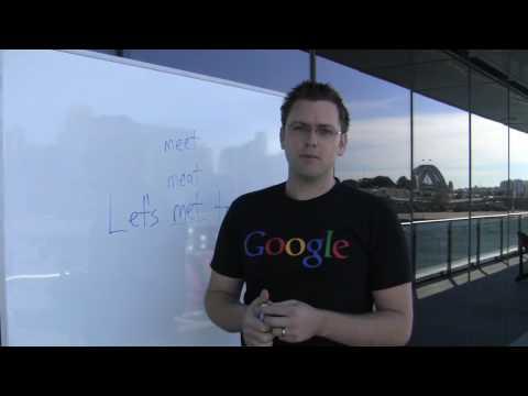 Google Wave: Natural Language Processing