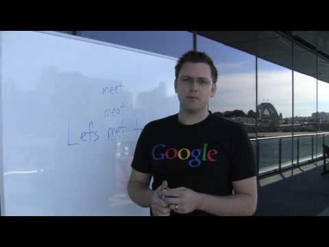 Google Wave: Natural Language Processing
