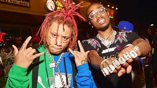 Trippie Redd Xxxtentacion Ghost Busters Ft. Quavo Ski Mask The Slump God.mp3