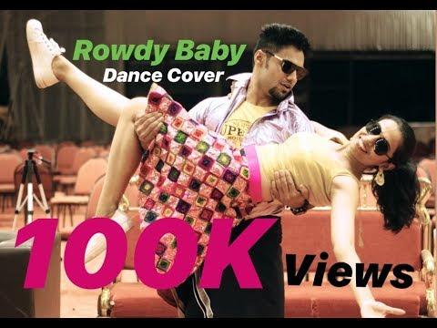 Rowdy Baby | Dance Cover | Maari 2 | Ft. Madhu & Gokul