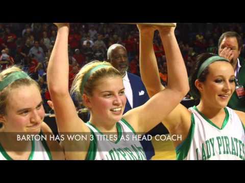 Greenland (Arkansas) Girls Basketball
