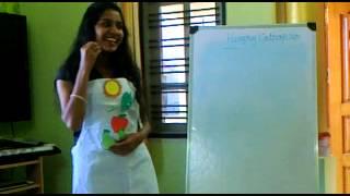 Nursery Teacher's Workshop @ V.I.E.C.C.E., Bangalore 9035894914