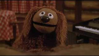 Muppet Voice Comparisons - Rowlf the Dog