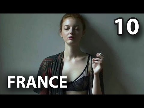 Top 10 (FRANCE) Songs Of The Week - FEBRUARY 04, 2017