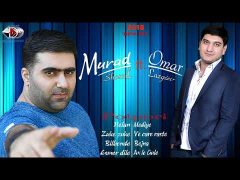Murad Shamil & Omar Lazgiev - Potpori RNB / Shape of you  (2018)