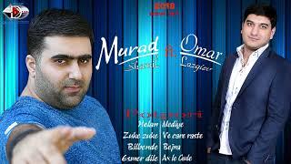 Murad Shamil amp; Omar Lazgiev  Kurdish MASHUP  Shape of you (2018)