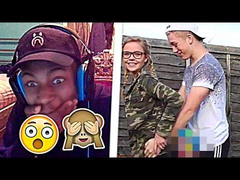 WEIRDEST VIDEO ON YOUTUBE! (HelloItsAmie...