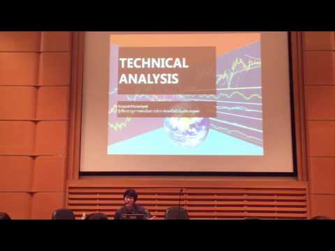 TISCO Basic Technical Analysis 1