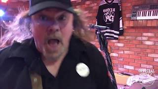 The Official Party Hog Basement Show #14