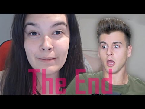 Thumbnail: Is This The End? (The Break Up)