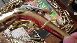 Saxgourmet Alto Saxophone Necks