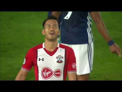 FT Southampton 1 - 0 West Brom
