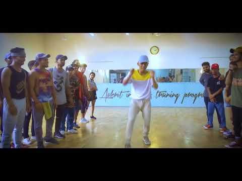 Phir Milenge Chalte Chalte  Supahit  AITP 2018  Aakrit Dance Centre  MODC