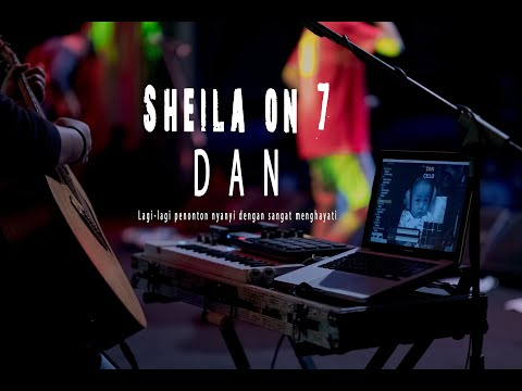 Dan - Sheila On 7  ( Live Di Bandara Lama Kota Jambi )