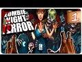 Zombie Night Terror #1 | Crawlers! | Let's Play | Zombie Night Terror Gameplay (Beta)