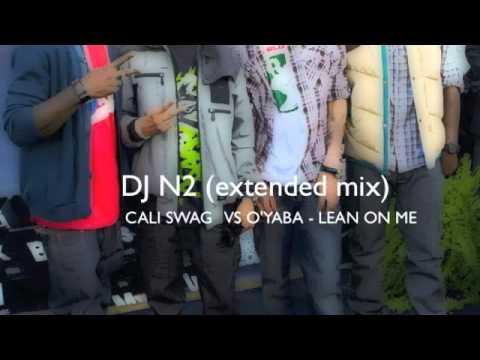 oyaba lean on me mp3