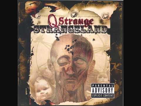 Q Strange - Nothing