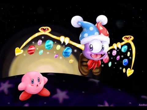 Super Mario 3d World Wallpaper Kirby Boss Battle Medley Electronic Ver Youtube