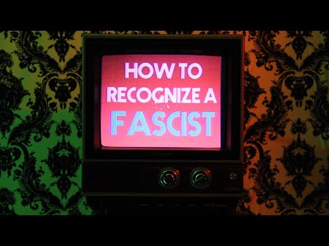 Decrypting the Alt-Right: How to Recognize a F@scist   ContraPoints