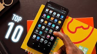 10 MUST HAVE Android Apps in 2018!