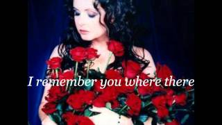 ANYTIME ANYWHERE Sarah Brightman