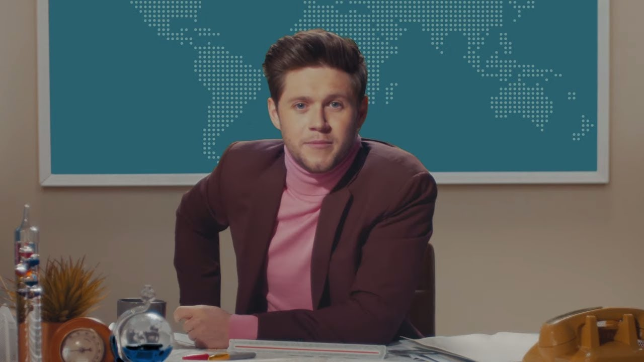 Niall Horan Heartbreak Weather With Niall Storm Album Tracklisting Announcement Youtube