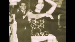 عبد الحليم حافظ فوق الشوك حفلة المغرب1964