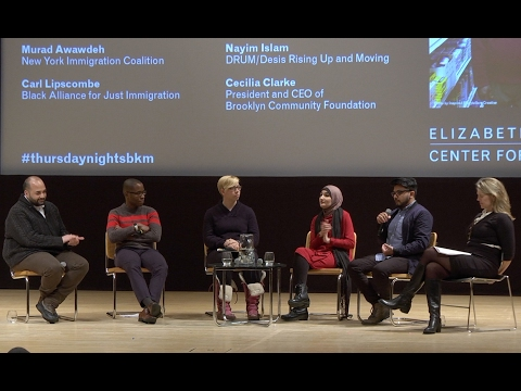 Defending Immigrant Rights: A Brooklyn Call to Action