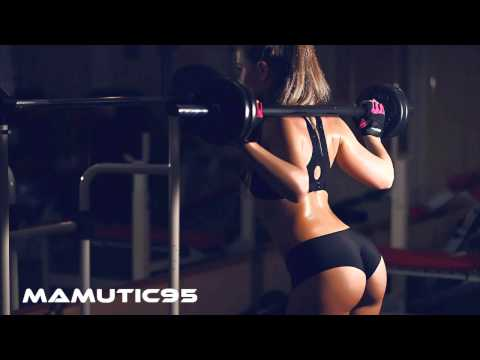 Workout Music 2016 - Pump Up Music #3